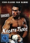 KARATE TIGER - UNCUT - DVD - Action