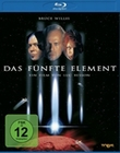 DAS FÜNFTE ELEMENT - BLU-RAY - Science Fiction