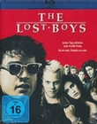 THE LOST BOYS - BLU-RAY - Horror