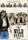 THE WILD BUNCH [DC] - DVD - Western