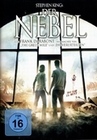 STEPHEN KING`S DER NEBEL - DVD - Horror