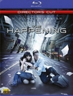 THE HAPPENING - DIRECTOR`S CUT - BLU-RAY - Horror