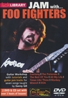 JAM WITH FOO FIGHTERS [2 DVDS] (+ CD) - DVD - Hobby & Freizeit