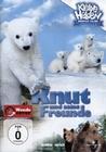 KNUT UND SEINE FREUNDE - DVD - Tiere
