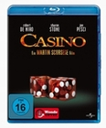 CASINO - BLU-RAY - Thriller & Krimi