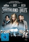 SOUTHLAND TALES - DVD - Science Fiction