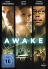 AWAKE - DVD - Thriller & Krimi