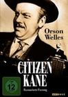 CITIZEN KANE - RESTAURIERTE FASSUNG - DVD - Unterhaltung
