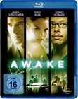 AWAKE - BLU-RAY - Thriller & Krimi