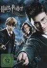 HARRY POTTER UND DER ORDEN DES PHÖNIX - DVD - Fantasy