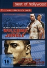 WELCOME TO THE JUNGLE/SPIEL AUF BE... [2 DVDS] - DVD - Action