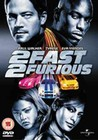 2 FAST 2 FURIOUS - DVD - Action Adventure