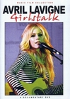 AVRIL LAVIGNE - GIRLSTALK - DVD - Musik