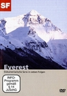 EVEREST - DOKUMENTARISCHE SERIE IN SIEBEN FOLGEN - DVD - Erde & Universum