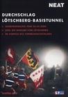 DURCHSCHLAG LÖTSCHBERG-BASISTUNNEL [2 DVDS] - DVD - Fahrzeuge