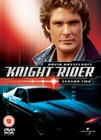 KNIGHT RIDER-SERIES 2 BOX SET - DVD - Television Series