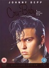 CRY BABY DIRECTOR'S CUT - DVD - Music: Musicals
