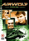 AIRWOLF-SEASON 1 - DVD - Television Series