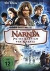 DIE CHRONIKEN VON NARNIA - PRINZ KASPIAN VON N.. - DVD - Fantasy