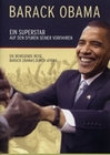BARACK OBAMA - EIN SUPERSTAR AUF DEN SPUREN ... - DVD - Biographie / Portrait