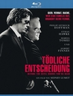 TDLICHE ENTSCHEIDUNG - BLU-RAY - Thriller & Krimi