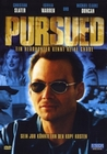 PURSUED - DVD - Action