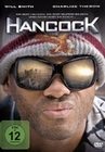 HANCOCK - DVD - Action