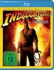 INDIANA JONES & DAS KÖNIGREICH DES KR... [2 BRS] - BLU-RAY - Abenteuer