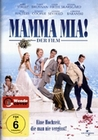 MAMMA MIA! - DER FILM - DVD - Komdie