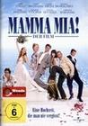 MAMMA MIA! - DER FILM - DVD - Komödie