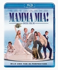 MAMMA MIA! - DER FILM - BLU-RAY - Komdie