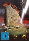 DER SINN DES LEBENS - DVD - Komödie