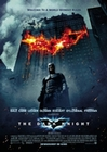 BATMAN - THE DARK KNIGHT - DVD - Action