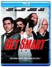 GET SMART - BLU-RAY - Komödie