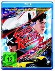 SPEED RACER - BLU-RAY - Action