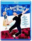 EIN AMERIKANER IN PARIS - BLU-RAY - Unterhaltung