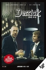 DERRICK - COLLECTOR`S BOX 2 [5 DVDS] - DVD - Thriller & Krimi
