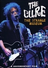 THE CURE - THE STRANGE MUSEUM - DVD - Musik