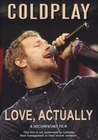 COLDPLAY - LOVE, ACTUALLY - DVD - Musik