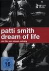 PATTI SMITH - DREAM OF LIFE - DVD - Unterhaltung