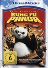 KUNG FU PANDA - DVD - Kinder