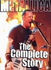 METALLICA - THE COMPLETE STORY [DE] [2 DVDS] - DVD - Musik