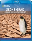 SECHS GRAD BIS ZUR KLIMAKATASTROPHE? - BLU-RAY - Erde & Universum