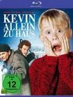 KEVIN 1 - ALLEIN ZU HAUS - BLU-RAY - Komödie