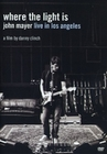 JOHN MAYER - WHERE THE LIGHT IS/LIVE IN LOS ... - DVD - Musik