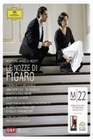 MOZART - LE NOZZE DI FIGARO - BLU-RAY - Musik
