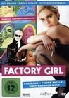 FACTORY GIRL - DVD - Unterhaltung