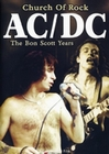 AC/DC - CHURCH OF ROCK - DVD - Musik