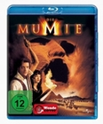 DIE MUMIE - BLU-RAY - Horror