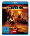 THE SCORPION KING - BLU-RAY - Abenteuer